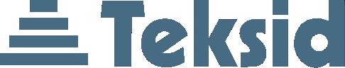 logo teksid
